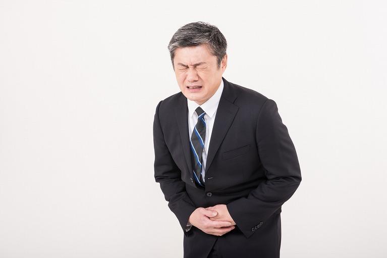 前立腺肥大症について