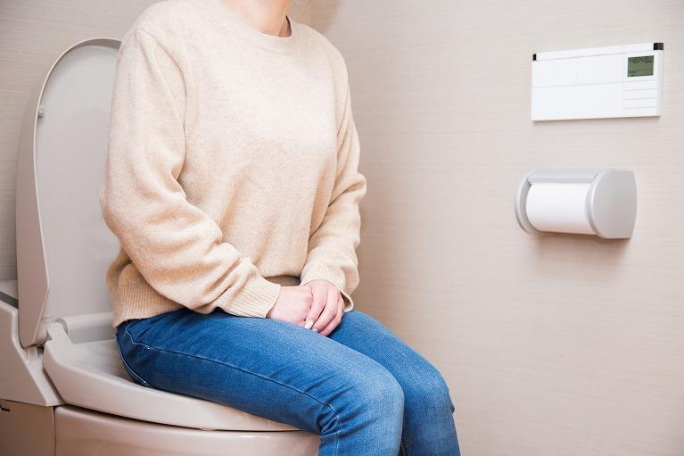膀胱炎について