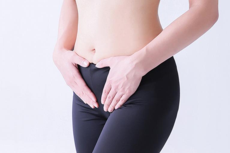 女性の泌尿器科疾患